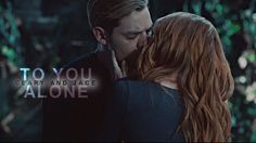 Jace and Clary | To You Alone [+2x14]