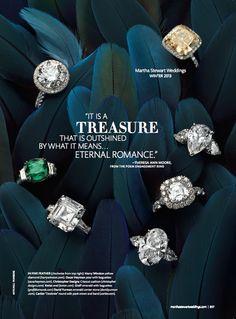 "Jewelry ""Engagement Rings"" - Melissa Colgan"