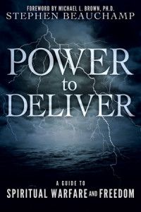 9780768407167 Power to Deliver BEAUCHAMP, STEPHEN £9.99