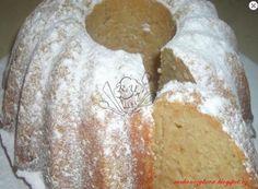 Bábovka Czech Recipes, Bread, Cooking, Czech Food, Bundt Cakes, Ring Cake, Kitchen, Brot, Baking