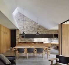 Skylight House by Andrew Burges Architects | HomeAdore