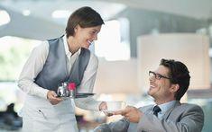 Nâng Cao Chất Lượng Dịch Vụ Nhờ Mối Quan Hệ Giữa Các Bộ Phận Trong Khách Sạn Assurance Vie, Hang