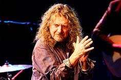 20 de agosto – Celebra junto con nosotros el 66 cumpleaños de uno de los mejores vocalistas del rock Robert Plant