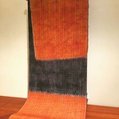 Obi of Jun Tomita Japanese Textiles, Fibre Art, Loom Weaving, Shibori, Ikat, Weave, Fiber, Tapestry, Colours