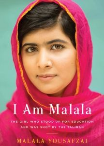 When the Taliban took control of the Swat Valley in Pakistan, one girl spoke out. Malala Yousafzai refused to be silenced and fought for her right to an education.