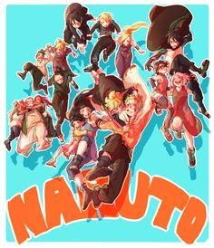 Naruto gaiden the next generation Yamanaka Inojin, Uzumaki Boruto, Naruhina, Anime Naruto, Naruto Shippuden, Shikatema, Hinata Hyuga, Naruto Family, Naruto Couples