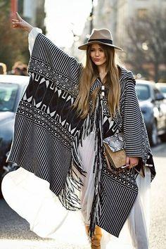 Inspire-se com as dicas que separamos sobre looks de inverno.