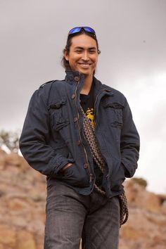 Tanaka Means <3 <3 <3  -Oglala Lakota, Navajo, Omaha)
