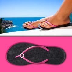Havaianas Women's 'Ring' Flip Flop ylTls9CS