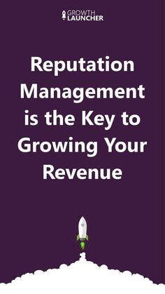 There's a connection between #ReputationManagement and Revenue! Learn more in this article. Business Operations, Increase Sales, Online Reviews, Reputation Management, Management Tips, Digital Marketing, Positivity, Learning, Repeat