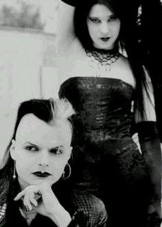 Lacrimosa <3 post punk bitches ....