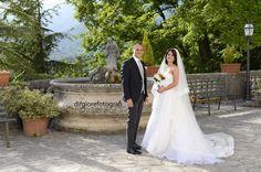 Matrimoni in villa a Napoli. Luoghi romantici per le nozze.