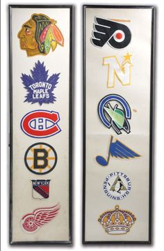 50 Events That Forever Changed the National Hockey League Hockey Logos, Nhl Logos, Hockey Goalie, Hockey Games, Hockey Mom, Hockey Players, Ice Hockey, Montreal Canadiens, Nhl Shop