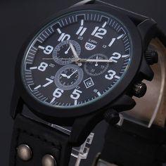 $11.56 (Buy here: https://alitems.com/g/1e8d114494ebda23ff8b16525dc3e8/?i=5&ulp=https%3A%2F%2Fwww.aliexpress.com%2Fitem%2FMen-s-Luxury-Watches-Liandu-Style-Brand-Sports-Watches-2016-Quartz-Watch-Casual-Men-Military-Waterproof%2F32626649933.html ) Men's Luxury Watches Liandu Style Brand Sports Watches 2016 Quartz Watch Casual Men Military Waterproof Leather Watch YYF271 for just $11.56