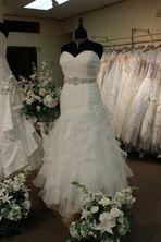 Curvy Couture, wedding dresses, plus size wedding dresses, bridesmaid dresses, tuxedo rentals, prom dresses