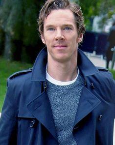 Benedict Cumberbatch 🤘 Benedict Cumberbatch, Sherlock Cumberbatch, Benedict Sherlock, Sherlock 3, Sherlock Holmes, Benedict And Martin, Star Trek Into Darkness, Teddy Boys, Johnlock
