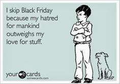 Why is it called Black Friday? Learn on this website: https://www.youtube.com/watch?v=C3gBT7-BEW4