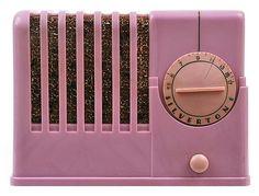 Silvertone 4511 Radio American, circa 1936