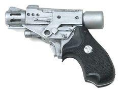Babylon 5 PPG Prop Phased Plasma Gun