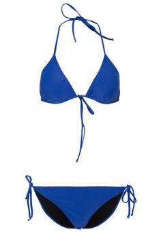 Twintip Bikini Dark Blue biquinis Twintip Dark Blue Bikini Noe.Moda