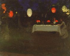 View The Russian tea party by Thomas Cooper Gotch on artnet. Browse upcoming and past auction lots by Thomas Cooper Gotch. Russian Tea, Lantern Lamp, Witch House, Paper Lanterns, Tea Party, Gallery, Drawings, Artist, Artworks
