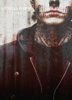 Tate Langdon <3 AHS something seriously wrong with how much I love this character