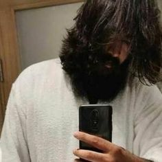 KGF This look of Yash is going viral on social media and fans claim that it is from KGF