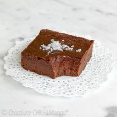 For Susan B ~ Mendiant with Fleur de Sel | Good Eats ~ Sweets for the ...