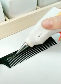 Diy doityourself hacks lifehacks tools lifetools gadgets easy lifehelper 100 uncommon uses for common household items Amazing Life Hacks, Simple Life Hacks, Useful Life Hacks, Hack My Life, Sewing Hacks, Sewing Projects, Sewing Tips, Sewing Tutorials, Knitting Projects