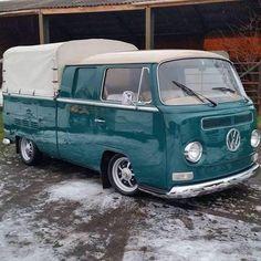 Vw Bus T2, Vw T1, Vw Camper, Linda Carter, Combi Vw, Vw Cars, Street Rods, Trucks, Classic