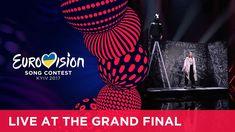 Dihaj - Skeletons (Azerbaijan) LIVE at the Grand Final of the 2017 Eurov...