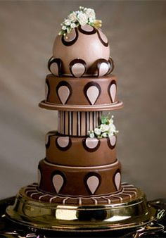 mocha house wedding cakes 1000 images about wedding cakes beige mocha on 17462