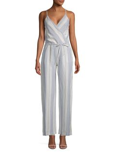 bfceb8adc2a2 YFB CLOTHING JETT STRIPED JUMPSUIT.  yfbclothing  cloth