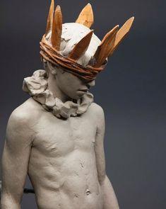 Hamlet by Coderch & Malavia, Sculptors