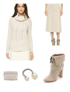 Monochrome Knits for fall, knits, fall fashion