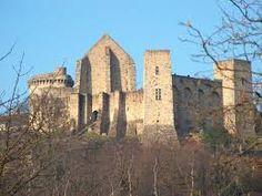 Hasil gambar untuk chateau de la madeleine