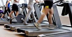 Additional task can be assigned to people doing the treadmill. Treadmill can generate a lot energy. A lot of equipments in the gym can be built in a way that they can generate energy.