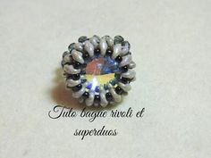 Absolutely Fabulous Ring Tutorial - YouTube