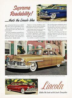 https://flic.kr/p/egTHu7   1949 Lincoln Cosmopolitan Town Sedan