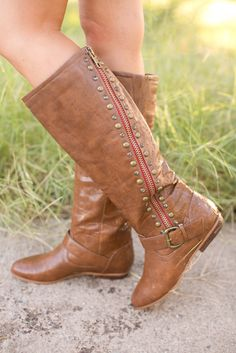 Never Stop Exploring Boots - Tan from Closet Candy Boutique-save 10% with code: repchristy