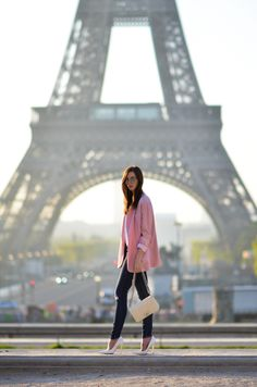 Paris is one of the most beautiful cities in the world. What makes it even more special is when you go there and you are lucky with weat...