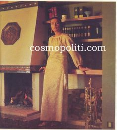 Mάρτιος 1968. Η ΤΖΕΝΗ ΚΑΡΕΖΗ ανοίγει το σπίτι της στο περιοδικό »ΓΥΝΑΙΚΑ» και παράλληλα ανοίγει και την ψυχή της με μια συνέντευξη, λίγους μήνες πριν τον γάμο της με τον ΚΩΣΤΑ ΚΑΖΑΚΟ. Οι δυο τους έ…