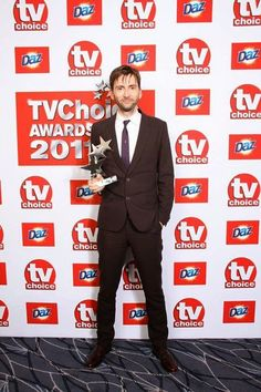 VOTE NOW: Broadchurch, W1A & David Tennant In The TV Choice Awards Longlist