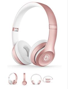BEATSBYDRE • PINK G O L D Woman Style at Starphone 12, avenue F.D. Roosevelt - Paris 8è #pink #gold #starphone #paris #boutique #store #comepragency #hightech #smartphone #headphones #casque #accessories #bespoke #handmade #luxe #design #luxury #stylish #sound #music #audio #beatsbydre #lifestyle #fashion #mode #blogueur #digital #influencer #shopping #noel