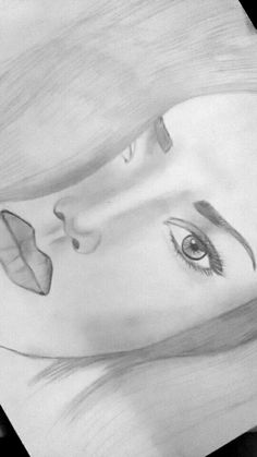 Drawing by me