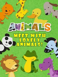 Minti Kids Animals by Minti Games is a brand new app from developer Minti Games, and focuses on matching and puzzle solving.  Children will ...