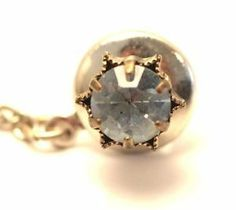 Vintage Tie Tack   Men's Accessories Shop   Gifts for Him   Dress  Good condition, may show some signs of surface scratches /wear or uneven tone finish.  If you're interested in multiple items, please check out our Ebay store for thousands of other unique items with free shipping included.