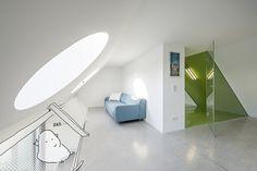 mill24, Vienna, 2017 - Caramel Architekten