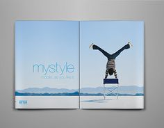 "Check out new work on my @Behance portfolio: ""Mystyle Plans"" http://be.net/gallery/45378393/Mystyle-Plans"