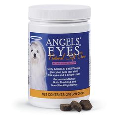 Angels' Eyes® Dog Tear Stain Remover
